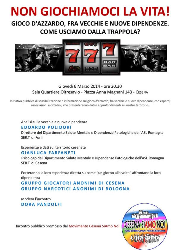 Volantino 6 marzo 20141 - A4
