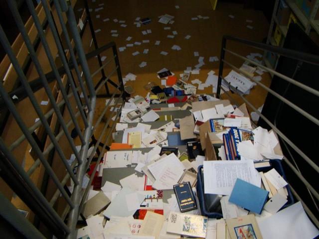 Biblioteca Borello 2