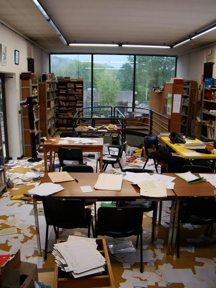 Biblioteca Borello