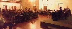 Serata su Quartiere Novello @ Palazzo Ridotto 15feb16